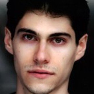 Max Samuels: Cast in Hedda (The Bridge Production Group)