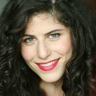 Lea Kalisch: Cast in Awake and Sing! (New Yiddish Repertory)