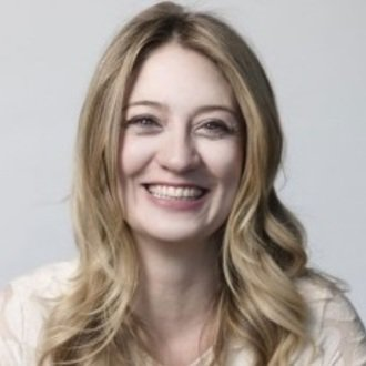 Heidi Schreck: Playwright in What the Constitution Means to Me
