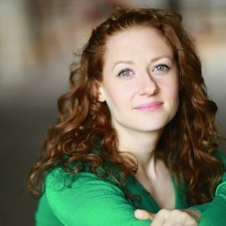 Melissa Macleod: Regan in King Lear (Secret Theatre)
