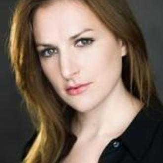 Amy Newhall: Cast in The Altruists