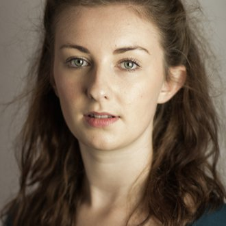 Rachel Smyth: Tillie in 'Echoes' in Angel & Echoes