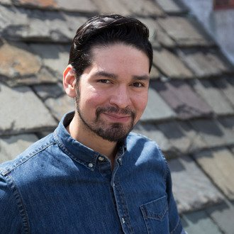 Fabian Fidel Aguilar: Set Designer and Costume Designer in The War Boys
