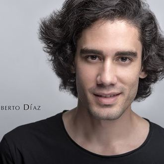 Gilberto Diaz: Christopher in Gazoline