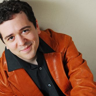 Isaiah Tanenbaum: Mozart in That True Phoenix