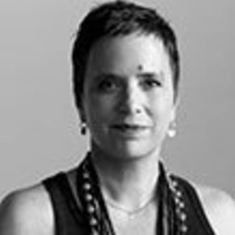 Eve Ensler: Playwright in Fruit Trilogy