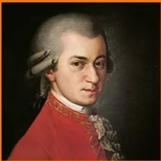 Wolfgang Amadeus Mozart: Composer in ¡Figaro! (90210)