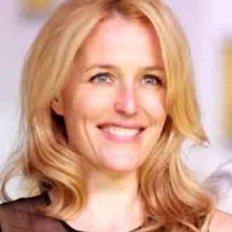 Gillian Anderson: Cast in A Streetcar Named Desire