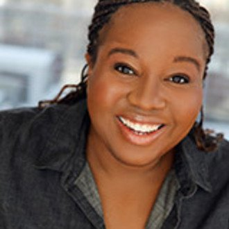 Nesha Ward: Roberta in Sistas - The Musical