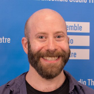 David Zellnik: Playwright in Series A: Marathon of One-Act Plays