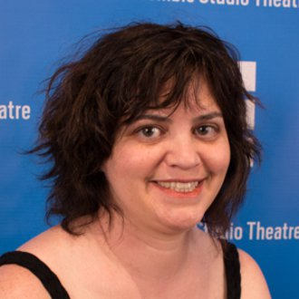 Amy Fox: Playwright in Series C: Marathon of One-Act Plays
