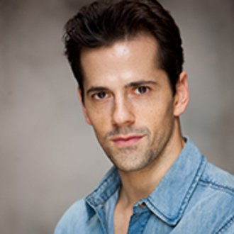 Robert Fairchild: Cast in Mary Shelley's Frankenstein