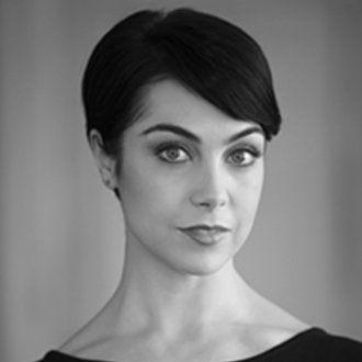 Leanne Cope: Lise in An American in Paris