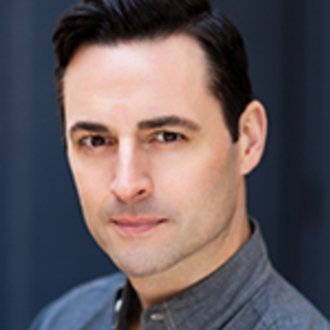 Max Von Essen: Stephen Meredith in Yours Unfaithfully