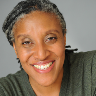 Brenda Crawley: Almira in Uncle Abram: A Reconstructed Uncle Vanya