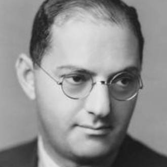 Ira Gershwin: Lyricist in Oh, Kay!