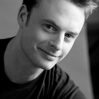 Christopher Wheeldon: Director in An American in Paris