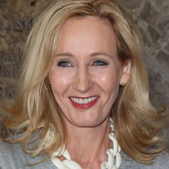 J.K. Rowling: Author of Original Book in Harry Potter and the Cursed Child (Broadway)
