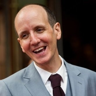 Jack Thorne: Playwright in Harry Potter and the Cursed Child (Broadway)