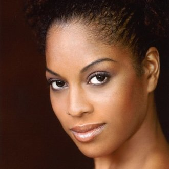 Dan'yelle Williamson: Christine in Miss Julie (Access Theater)