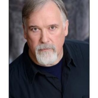 James Michael Armstrong:  Sir John Falstaff in The Merry Wives of Windsor (Hamlet Isn't Dead)