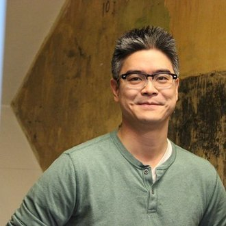 Lloyd Suh: Playwright in Charles Francis Chan Jr.'s Exotic Oriental Murder Mystery