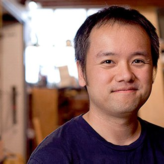 Qui Nguyen: Playwright in Vietgone
