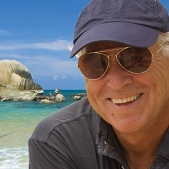 Jimmy Buffett: Composer / Lyricist in Escape to Margaritaville