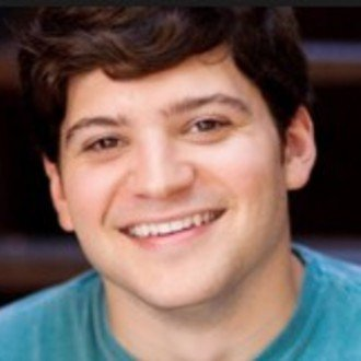 Jared Loftin: Cast in Gigantic