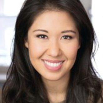 Ruthie Ann Miles: Lady Thiang in The King and I