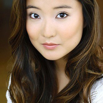 Ashley Park: Tuptim in The King and I (Broadway)