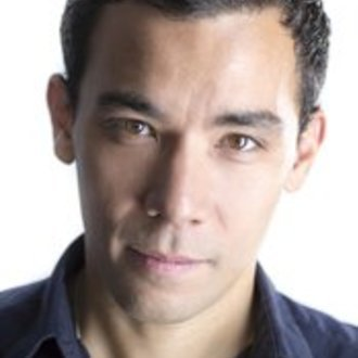 Conrad Ricamora: Lun Tha in The King and I