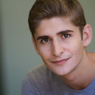 Stephan Amenta: Cast in Good Boys and True