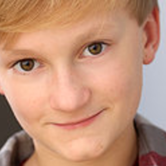 Theo Errig: Levi Lovewell in Endangered! The Musical
