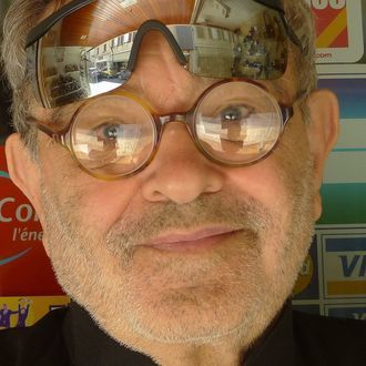 Fernando Arrabal: Playwright in Garden of Delights