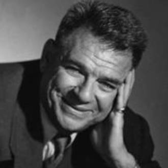 Oscar Hammerstein II: Bookwriter / Lyricist in Carmen Jones