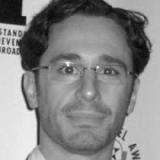 Christopher Gattelli: Choreographer in The SpongeBob Musical