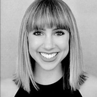 Mia Weinberger: Cast in Me The People: The Trump America Musical