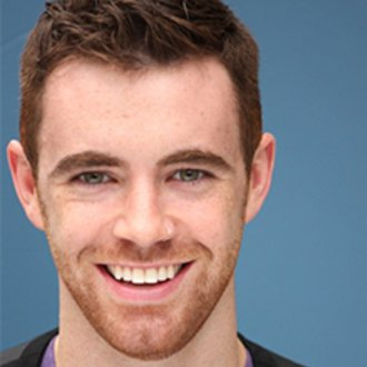 Connor Gallagher: Choreographer in ELF The Musical