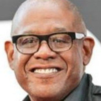 Forest Whitaker: Erie Smith in Hughie