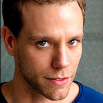 Adam Pascal: Shakespeare in Something Rotten!