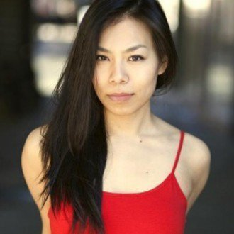Esther  Chen: Cie/Cindy in Carefully Taught