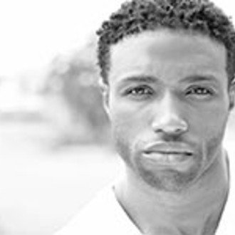 L. Steven Taylor: Mufasa in The Lion King (Broadway)