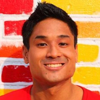 Eddie Reyes: Cast in Funikijam Holiday Beat