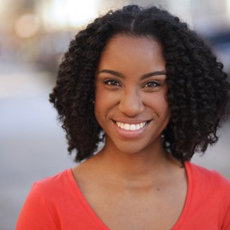 Alicia Thomas: Cast in Funikijam Holiday Beat
