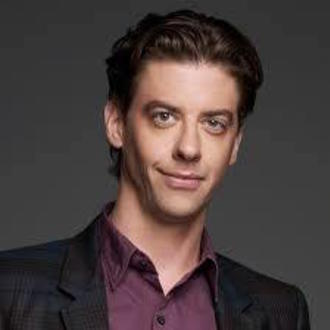 Christian Borle: Willy Wonka in Charlie and The Chocolate Factory