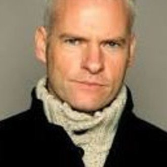 Martin McDonagh: Playwright in The Beauty Queen of Leenane