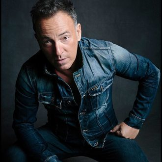 Bruce Springsteen: Playwright in Springsteen on Broadway