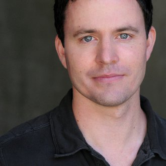 Jason Marr: Vincentio, Duke of Vienna in Measure for Measure (Hip to Hip Theater Company)