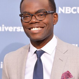 William Jackson Harper: Oliver in After the Blast